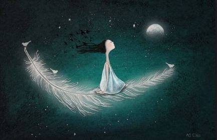 girl-flying-on-a-feather